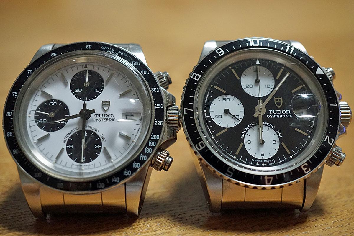 uk availability 72b4b 82bf6 1990年代の機械式時計ブーム~チューダーのクロノタイムと ...