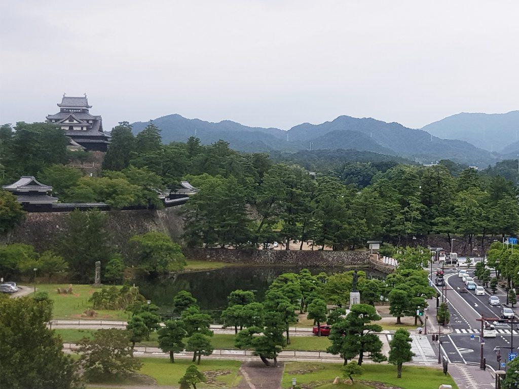 画像 松江城