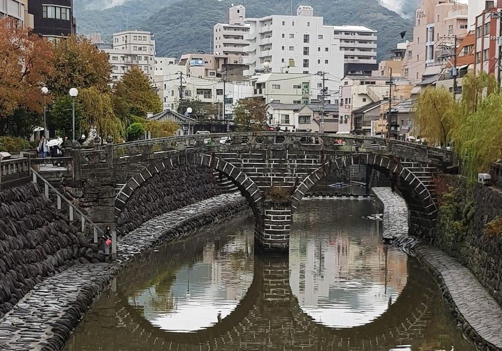 画像 眼鏡橋