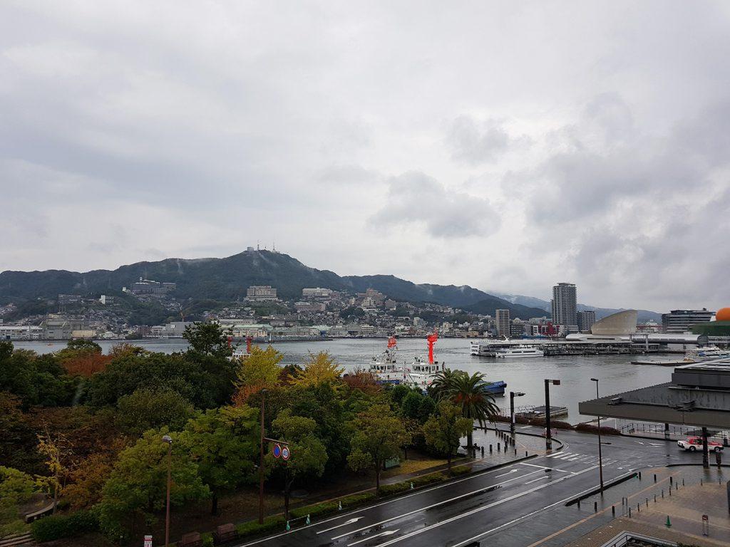 画像 長崎港
